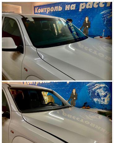 Автостекло. Продажа, установка и ремонт трещин