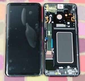 Display Samsung S9 Plus sau S9 NOU Factura Garanție Montaj pe loc