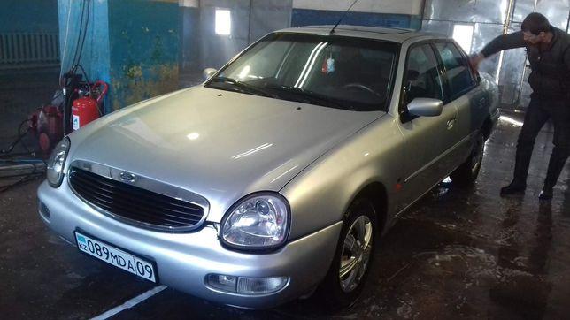 Продаётся форд скорпион 1996г