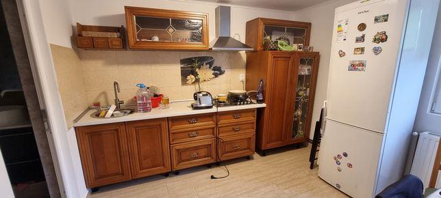 Mobila completa bucătărie complet utilata 3.20 calitate.
