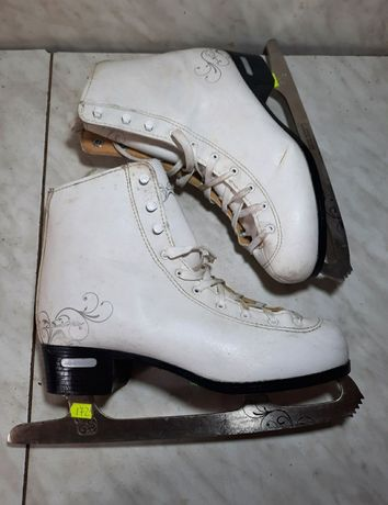 Patine gheata patinaj artistic Bladerunner marime eu 40,5 ( 26 cm)