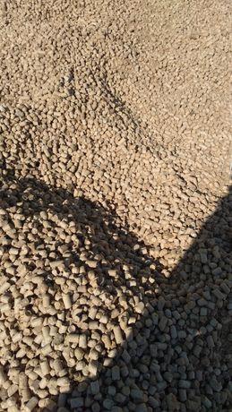 Продам отруби гранулированные