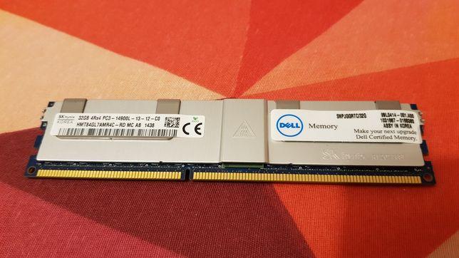 Memorie server SK hynix 32GB 4Rx4 DDR 3