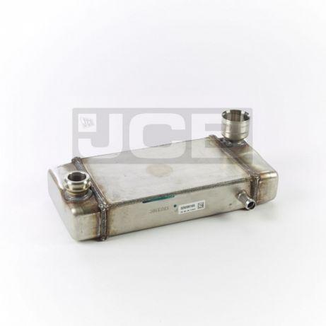 Cooler Egr,radiatoare motor jcb,perkins