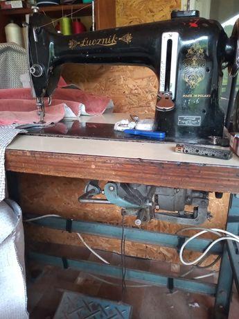 Repar mașini cusut industriale și casnice