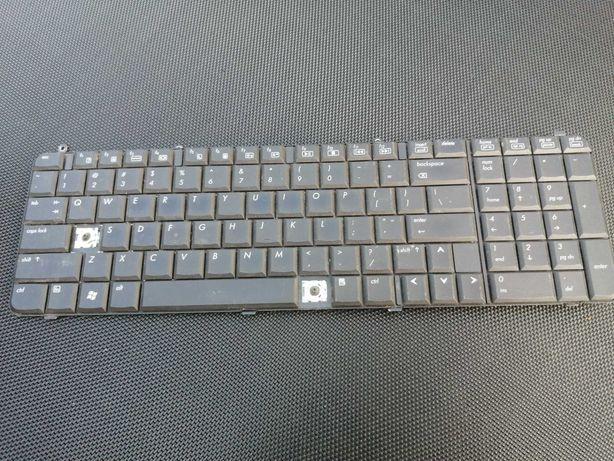 Tastatura  HP DV9000 DV9500 DV9700 DV9900 - testata
