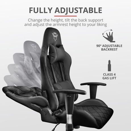 Удобное игровое кресло