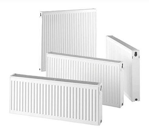 Стоманен панелен радиатор тип 22 за отоплителни инсталации