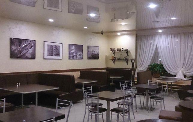 Кафе в аренду отдельно стоящее,вдоль дорги.