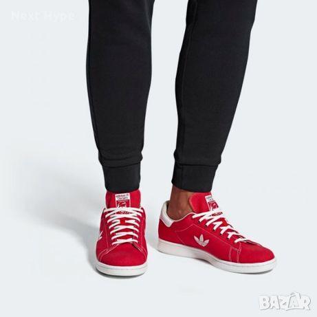 Мъжки оригинални кецове Adidas Stan Smith размер 44