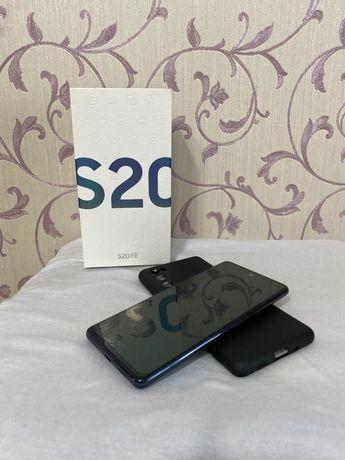 Samsung Galaxy s20fe 128gb