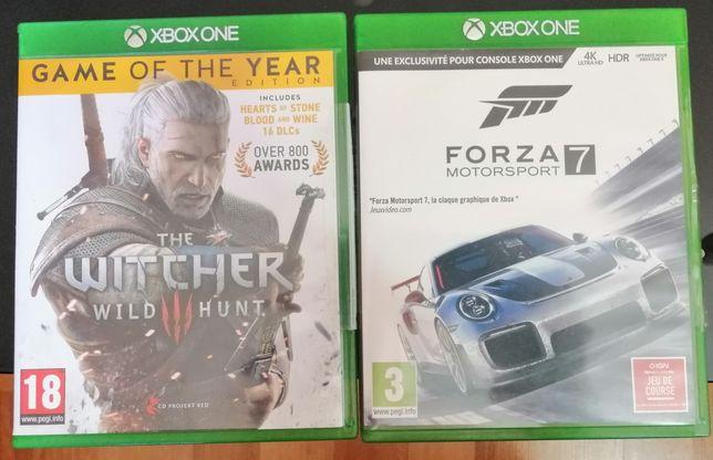 Joc xbox one Forza 7