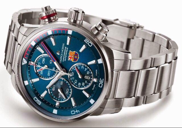Vand ceas de lux Maurice Lacroix Barcelona