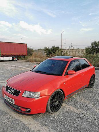 Audi s3 BAM на части /ауди с3 1.8Т бам на части
