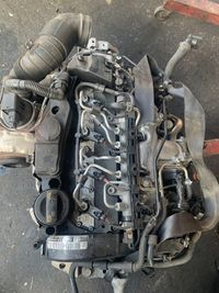 motor vw 2.0tdi\CBD\140 Cp\euro 5