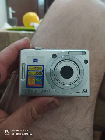 Фото апарат Sony