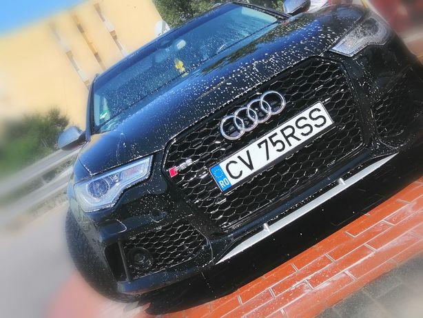 Audi A6 4g/c7 pachet Rs