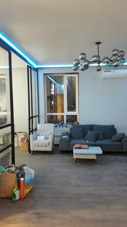 Ремонт квартир и офисов. Цена и качество приемлема!