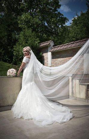 Rochie de Mireasă La Sposa Ieftina