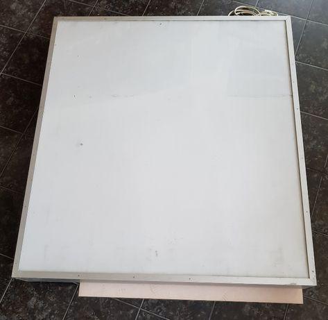 Светеща рекламна табела 123 x 135 см.