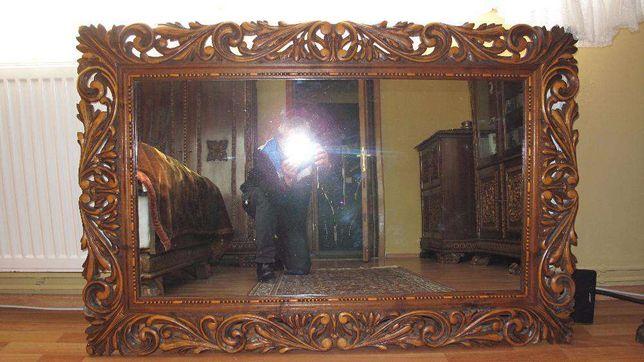 Rama oglinda stil Venetian