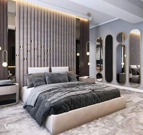 Persoană fizică vând apartament cu 2 camere, mobilat și utilat