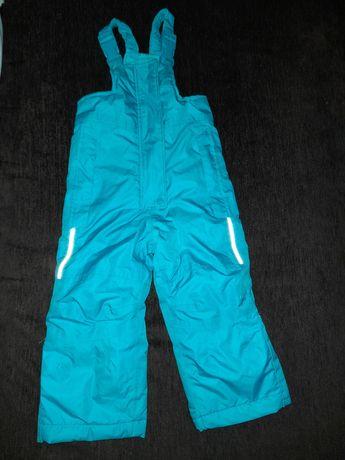 Pantalon ski pt.copii