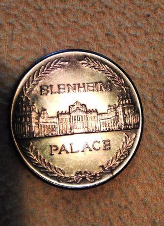 Юбилейни и сувенирни монети