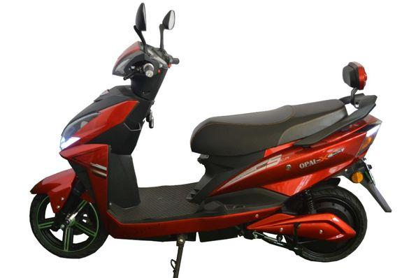 Електрически скутер D3 Rs Line Red 3000W