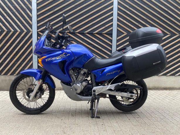 Honda Transalp 650