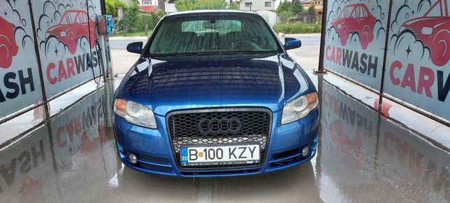 Audi b7 1.8T quattro