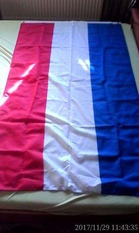 vand drapel tricolor albastru/alb/rosu