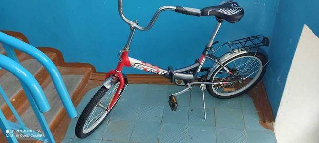 Продам велосипед Stels 410 в отличном состояние