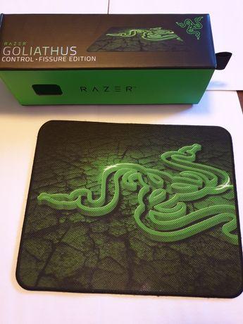 Mousepad gaming Razer Goliathus