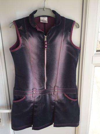 рокля сукман 122-128р-р