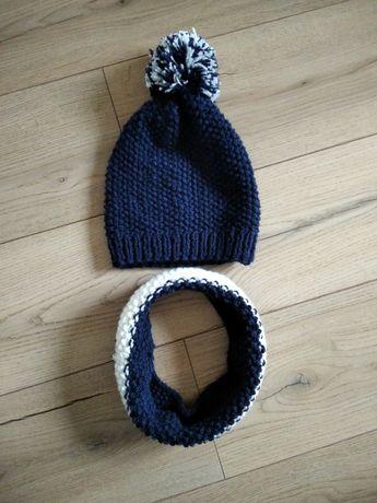 Caciula tricotata 4ani