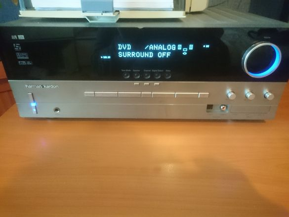 Harman/Kardon AVR 135/230 6.1 540 Watt
