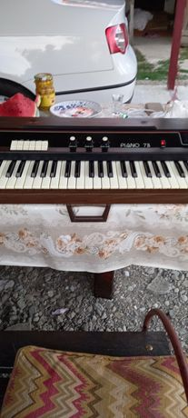 Pianina italiană