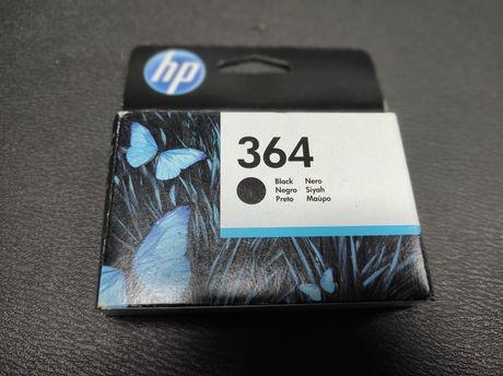 Cartus Imprimanta HP 364 Negru - Original - Nou Sigilat