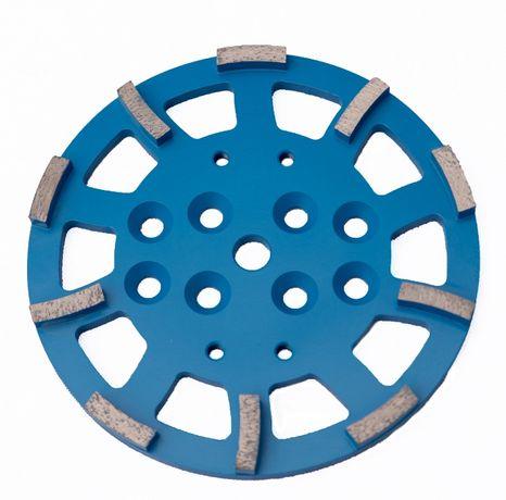 Disc slefuit beton/marmura 250mm/disc diamantat slefuit beton/granit