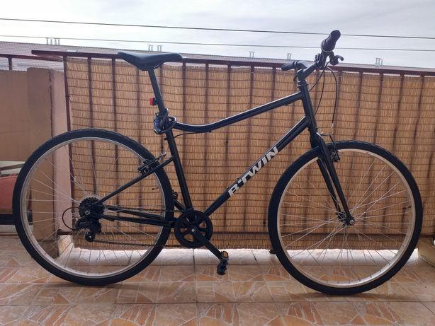 Bicicletă polivalentă Riverside 100