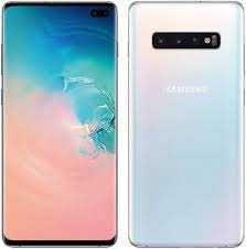 Samsung Galaxy S10 Plus White