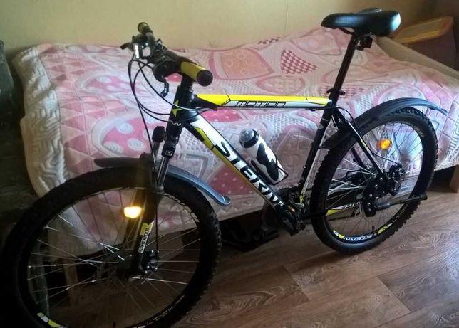 Отличный Велосипед Stern Motion 2. 0 По низкой стоимости, Обмен
