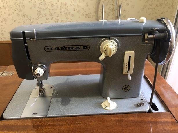 Швейная машинка Чайка -2