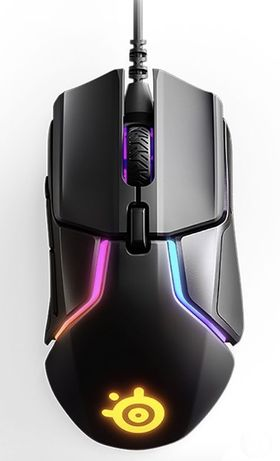 Mouse Gaming Steelseries Rival 600