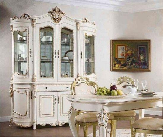 Мебель Со Склада Сервант Джаконда 4д!Самые Низкие Цены У Нас