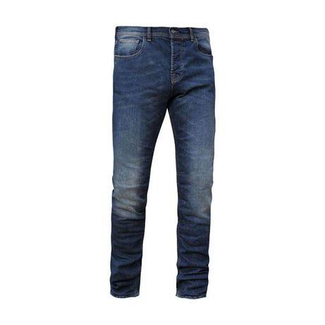Pantaloni Jeans moto Bluji GUNS City 30-32-34 US