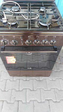 Газовая плита духовка