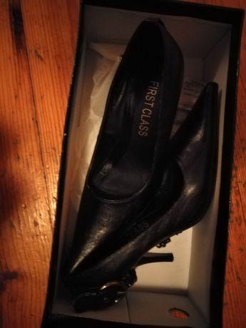 Официални обувки 38 номер
