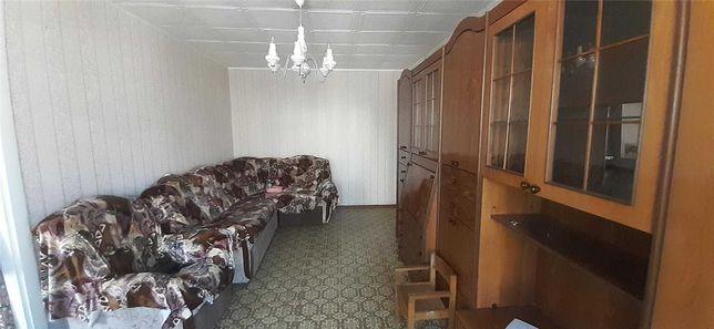 +продаётся 3-комнатная квартира в центре города по улице Ерубаева!